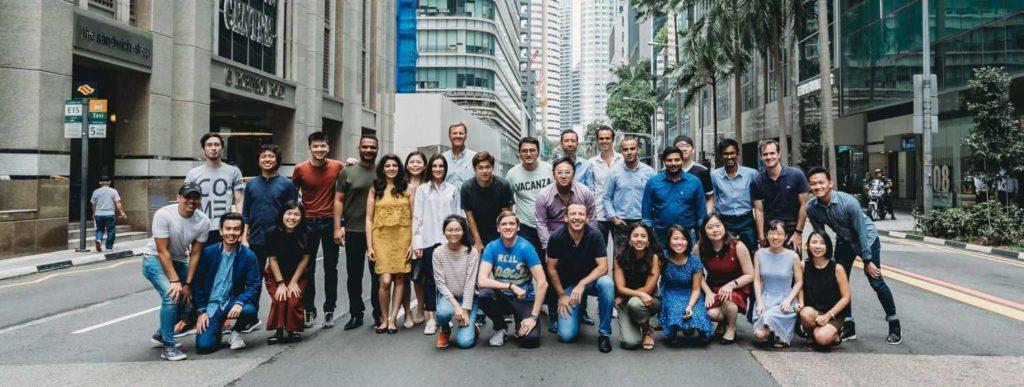 bambu singapore startup