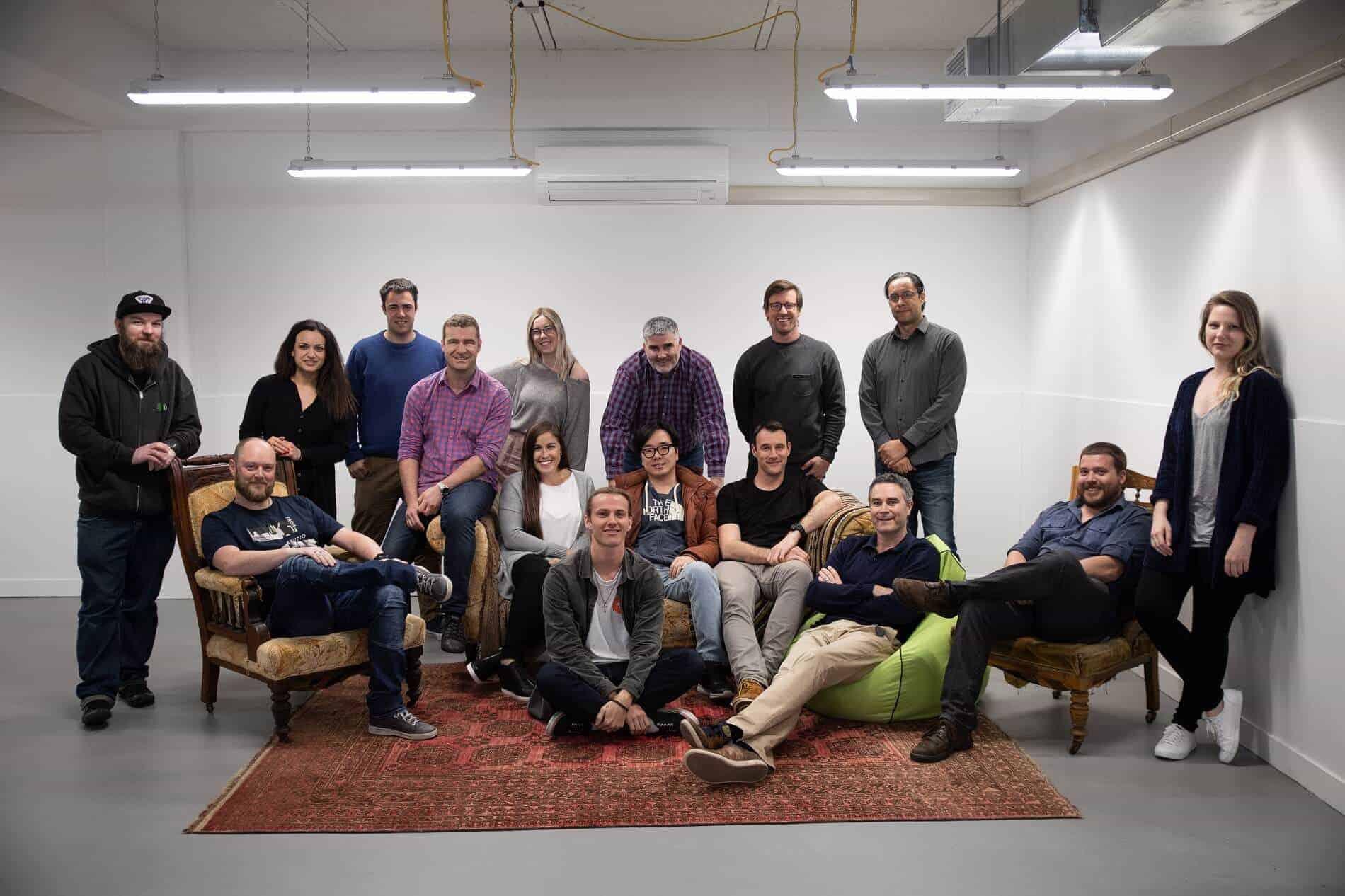 nz startup swipedon